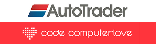 AutoTrader & Code Computerlove