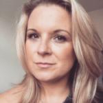 NUX Liverpool speaker, Louise Rowlands