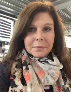 Clare Davidson speaker photo