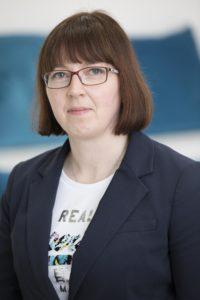 Lisa McClure