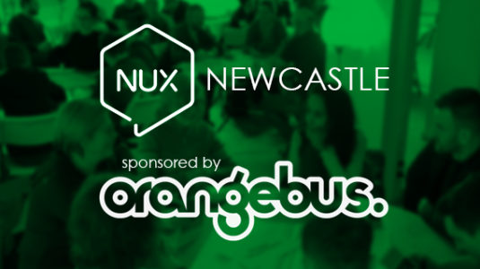 NUX Newcastle